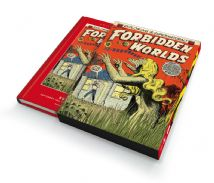 ACG Collected Works - Forbidden Worlds (Vol 6) [Slipcased]